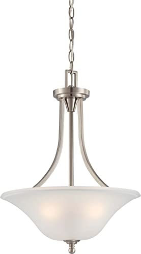 Nuvo Lighting 60/4147 Three Light Surrey Pendant