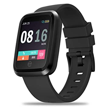Amazon.com: Smartwatch for Android Phones, Touchscreen with ...