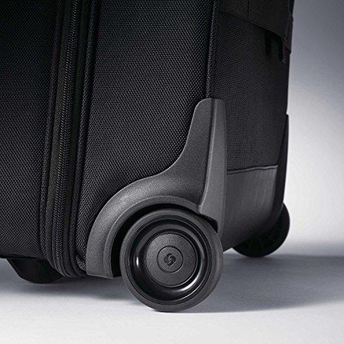 Samsonite Xenon 3.0 Mobile Office Laptop Bag, Black, One Size by Samsonite (Image #6)