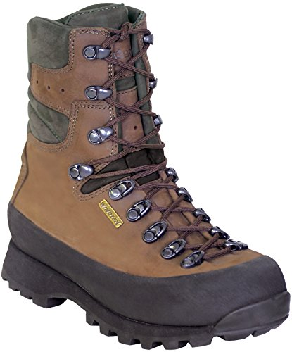 Kenetrek Women's Mountain Extreme Non-Insulated Hiking Boots, Size 7