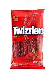 Twizzlers Fragola Strawberry 198gr
