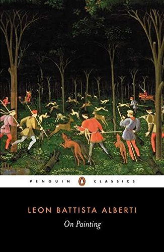 On Painting (Penguin Classics)