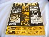 Central America Guide, Cliff Cross, 0912656379