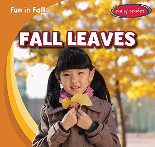 (Fall Leaves (Fun in Fall))