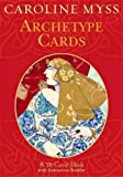 Archetype Cards: A 78-Card Deck With Instruction Booklet