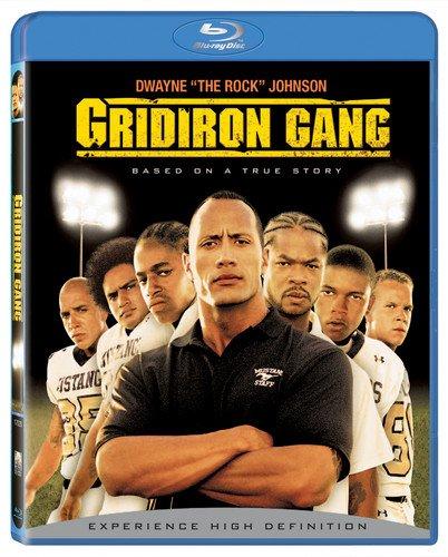 Gridiron Gang [Blu-ray]
