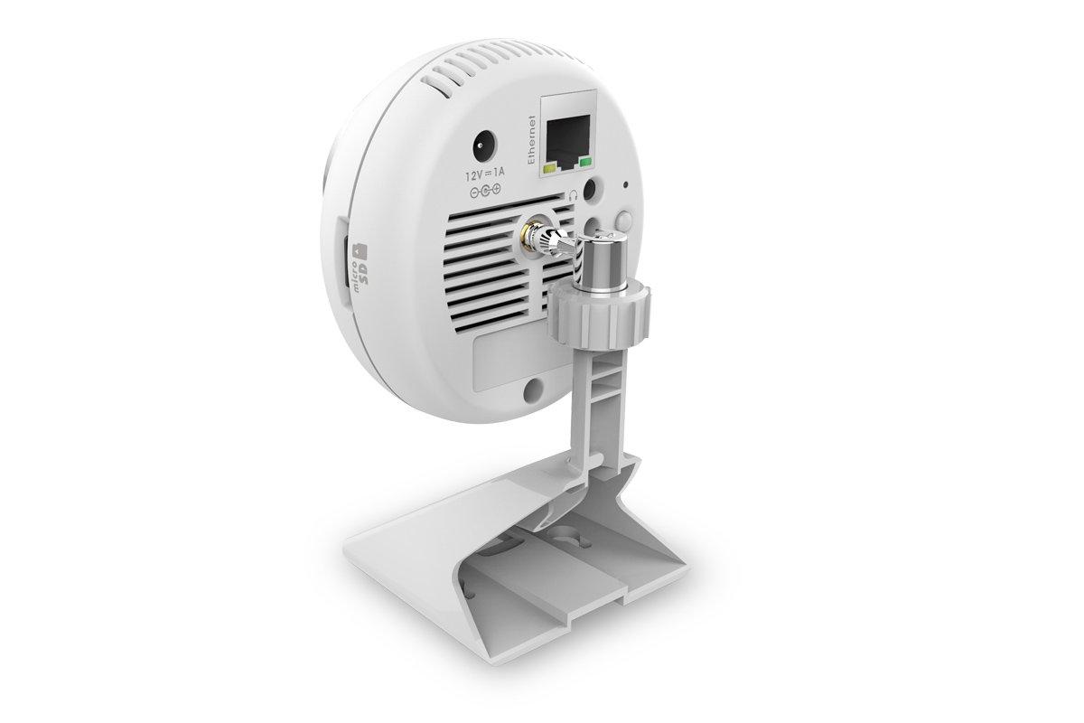 EnGenius Technologies 720P HD Cloud IoT 1MP Wireless IP Camera (EDS1130)