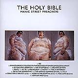 Manic Street Preachers: Holy Bible [Ltd.Edition] (Audio CD)