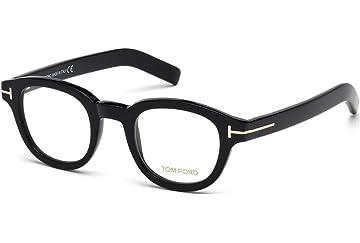 ea1ed8796e8d Tom Ford Unisex Ft5429 45Mm Optical Frames at Amazon Men s Clothing ...