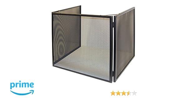 Imex El Zorro 10504 Protector para estufas pellet (72 x 63 x 70 cm): Amazon.es: Bricolaje y herramientas