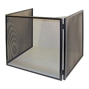 Imex el zorro 10504 - Stufe a pellet di protezione (72 x 63 x 70 cm) 3 spesavip