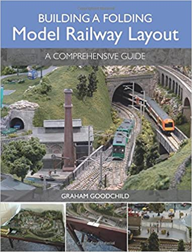 Book Building a Folding Model Railway Layout: A Comprehensive Guide