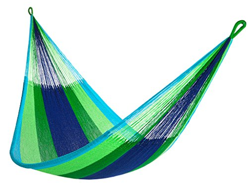 Yellow Leaf Hammocks: Lanta Classic Double Hammock by Yellow Leaf Hammocks