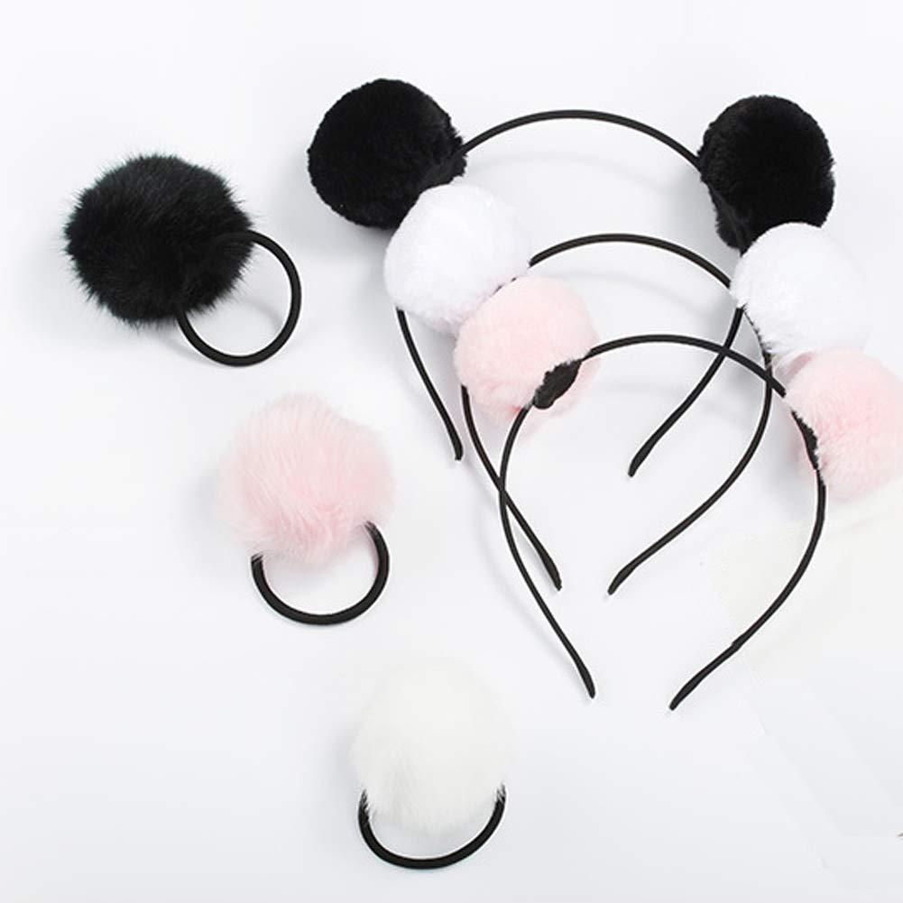 Funko Figment Headband  Cook Figment  Knot Headband  Figment  Funkos  Double Brush Polly  Handmade Headband  Homemade  Home sewn
