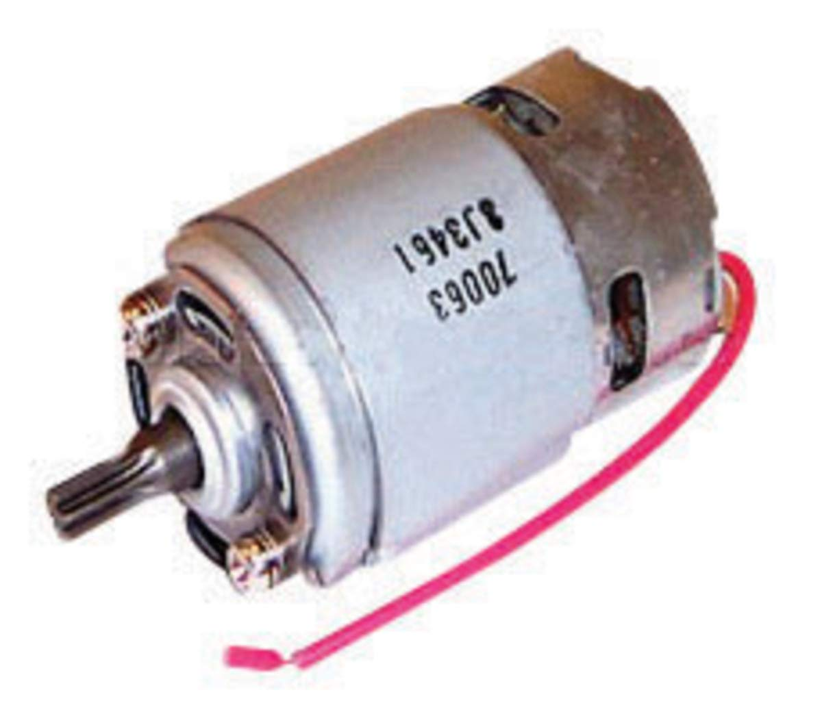 Milwaukee Motor Assembly (For Use With 14.4 V Square And Hex Impact Wrench), Package Size: 1 Each