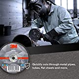 3M Silver Cut-Off Wheel – Angle Grinder Metal