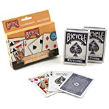 Bicycle Playing Card Games