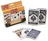 Bicycle Euchre Games Playing Cards