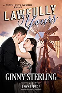 Lawfully Yours by Ginny Sterling ebook deal