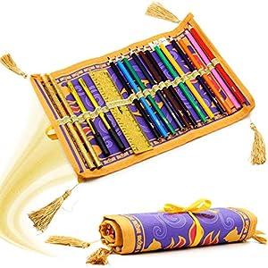 Disney Aladdin Filled Pencil C...