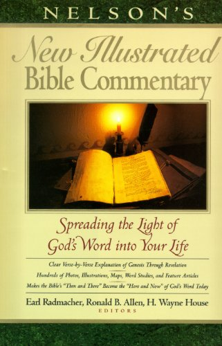 (Nelson's New Illustrated Bible Commentary: Spreading the Light of God's Word into Your Life)