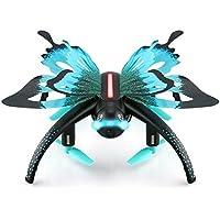 UHUB269W5, JJRC H42 2.4G RC Wifi Quadcopter Altitude Hold 3D Roll One Key Return LED Drone