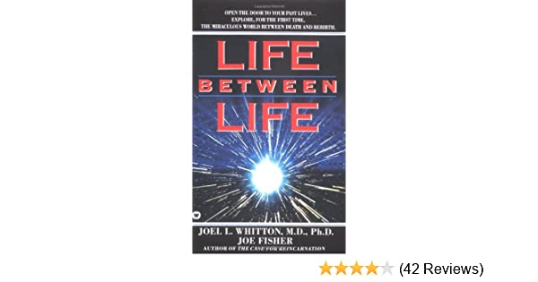 Life between life joel whitten joe fisher 9780446347624 amazon life between life joel whitten joe fisher 9780446347624 amazon books fandeluxe