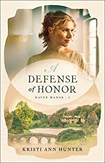 Book Cover: A Defense of Honor