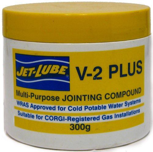 Jetlube Multi-Purpose Jointing Compound V-2 Plus 300G