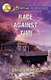 Race Against Time, Christy Barritt, 0373444869