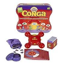 Conga Tin
