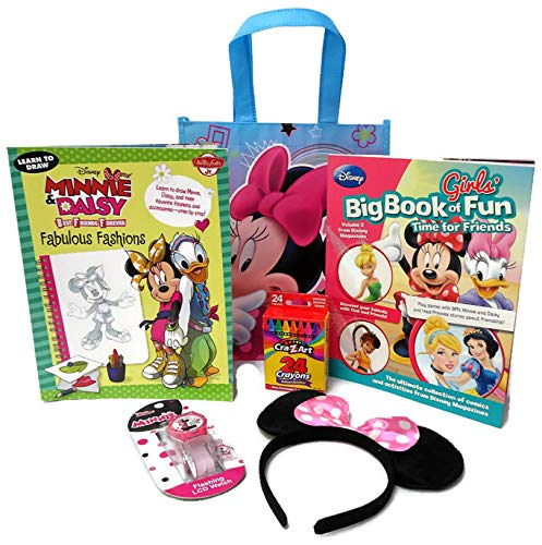 Disney Minnie Mouse Activity Gift ()