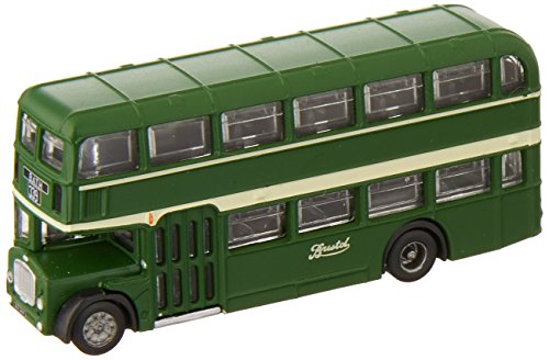 Graham Farish G379-592 Lodekka Bristol Omnibus N Scale Model Train