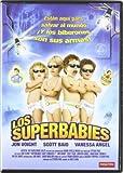 Los Superbabies (Import Movie) (European Format - Zone 2) (2005) Jon Voight; Scott Baio; Anastasia Trovato;