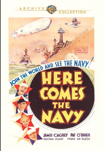 - Here Comes the Navy (1934)
