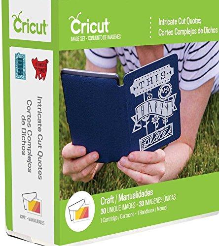 cricut cartridge packages - 5
