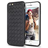 iPhone 6s Plus Case, iPhone 6 Plus Case, Xawy Slim Fit Shell Hard Plastic Soft Feeling Full Protective Anti-Scratch Cover Case for iPhone 6s/6 Plus