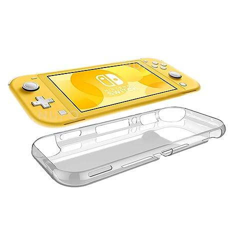 NUPO Funda para Nintendo Switch Lite Silicona ,Líquida ...