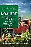 Nowhere Nice (Nick Reid Novels)