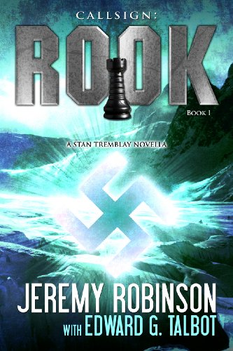 (Callsign: Rook (Jack Sigler / Chess Team - Chesspocalypse Novellas Book)