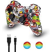 PS3 Controller Wireless Dualshock Joystick - KLNO PS30...