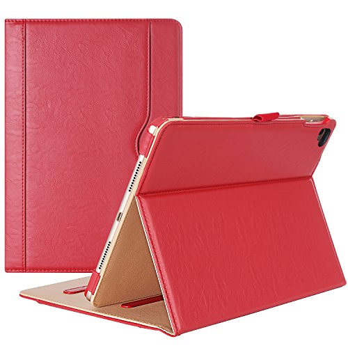 iPad Pro 9.7 Case - ProCase Stand Folio Case Cover for Apple