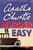 Murder Is Easy, Agatha Christie, 006207380X