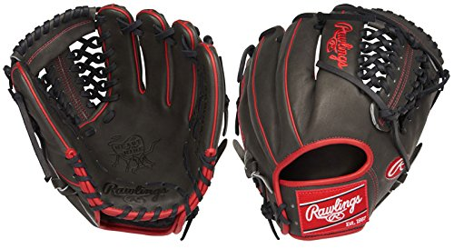 Modified Web Trapeze (Rawlings Heart of the Hide Modified Trap-Eze Web Baseball Glove, 11-1/2, Regular)