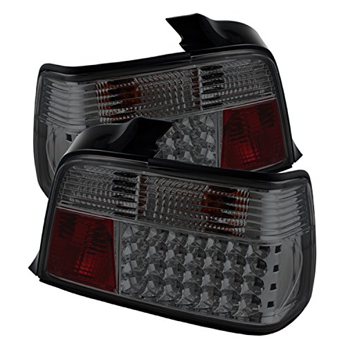 E36 M3 Led Tail Lights