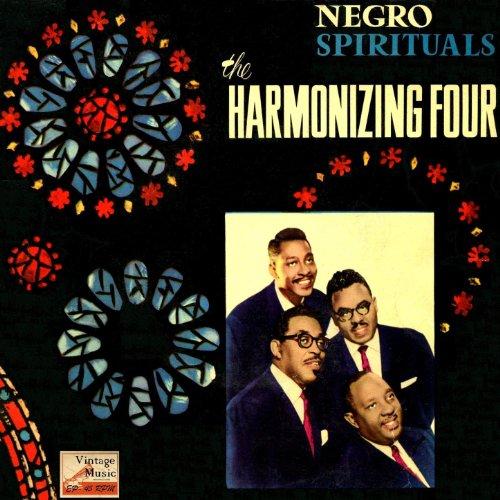 (Vintage Vocal Jazz / Swing No. 152 - EP: Negro Spirituals)