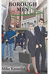 Borough Men by Mike Knowles (2015-05-17) Paperback