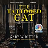 The Tattooed Cat: A Novel of Supernatural Suspense