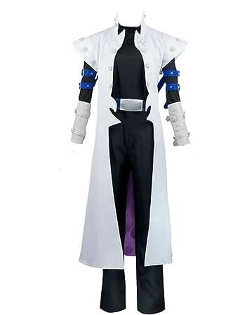 Seto Kaiba Cosplay Jacket