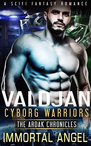 Valdjan (Cyborg Warriors Book 4)